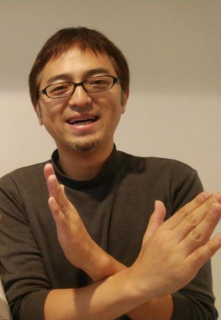 We Are スキ度MAX ロイさん.jpg